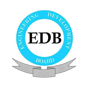 Engineering Development Board (EDB)  Ministry of Industries & Production (MOI&P) Government of Pakistan.